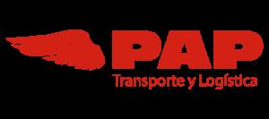 PAP - Transporte de pasajeros